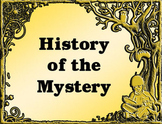 Project: World History Mystery in History