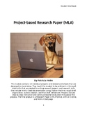 Project-based  (Self Paced) Research Paper Student Workbook