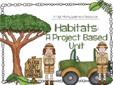 Project based unit Habitatats
