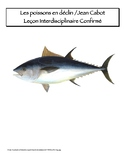 Project for Advanced French Students: Les Poissons en Déclin