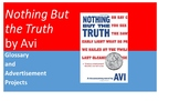 Project for Nothing But the Truth by Avi