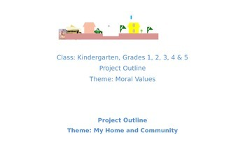 Project on Moral Values
