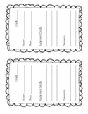 Project or Online Classwork Grading Sheet