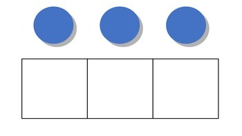 Projectable Elkonin Boxes (2 and 3 Phoneme Words)