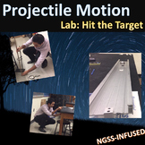 Projectile Motion Lab: Hit the Target