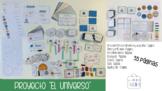 """Projecto """"El Universo"""""""