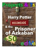 edMe Projects & Questions for Harry Potter and Prisoner of