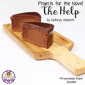 Projects for the novel The Help by Kathryn Stockett