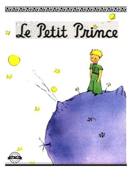 Projet Petit Prince