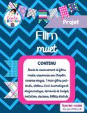 Projet TIC- Film muet