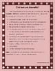 Projet d'écriture/ Études sociales 5e année: Biographie d'