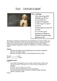 Projet flipgrid - j'enseigne les maths - fonction affine