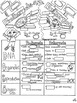 Prokaryotes v Eukaryotes W/Teacher Guide, Notes & Student FIB Sketch Notes!