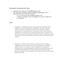 Prokaryotic Cells  And   Eukaryotic Cells Activity