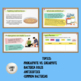 Prokaryotic vs. Eukaryotic PPT and Student Notes