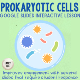 Prokaryotic vs. Eukaryotic PPT and Student Notes