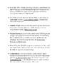 """Prologue or """"Psychology's History"""" Timeline Activity - AP Psychology"""