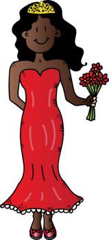 Prom Clip Art