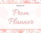 Prom Planner