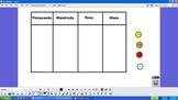 Promethean ActivInspire Virtual Math Manipulatives - Place Value Discs/Charts