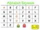 Activboard: Number and Alphabet FREEBIE (Common Core Connection)