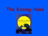 Promethean Board Activity/ Kissing Hand