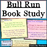 Bull Run Novel Study for PROMETHEAN Board Use