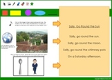 Promethean: Nursery Rhymes Poetry Unit (Year Long)