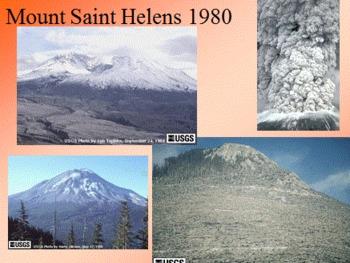 Promethean: Volcanoes