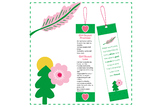 Promise and Law | Make New Friends | Printable Bookmarks G