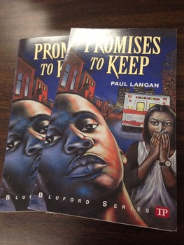 Promises to Keep
