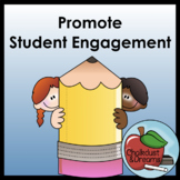 Reading Comprehension and Student Engagement