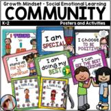 Classroom Community Activities
