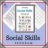 Promoting Social Skills Development for Children with Autism