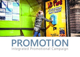 Integrated Promotion