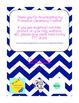 Promotion to Next Grade Ceremony Invitation