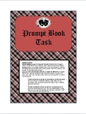 Prompt Book Task