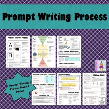 Prompt Writing Resources