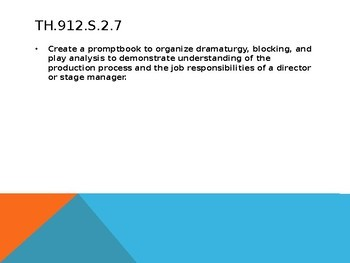 Promptbook Powerpoint