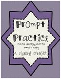 Prompt Practice