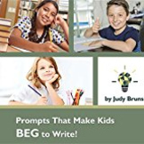 Prompts That Make Kids BEG to Write!