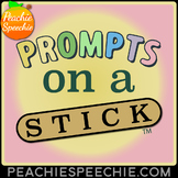 Prompts on a Stick: Visual Reminders for Speech Therapy