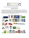 Promptz-Environmental Print Clip Art Letterz I-P