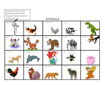 Promptz Vibez Animals