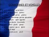 Prononciation française (French Pronunciation) PowerPoint