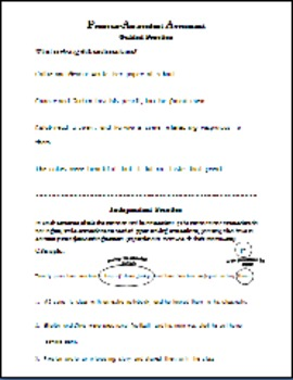 Pronoun Antecedent Agreement Printable Practice Pages and Quizzes