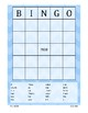 Pronoun Game - Bingo {Differentiated}