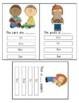 Pronoun Boards