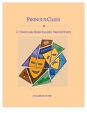 Pronoun Cases Readers Theatre Scripts