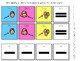 Speech Therapy Pronoun He She They is are verb+ing sentence building Boardmaker
